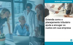 Planejamento Tributario Porque A Maioria Das Empresas Paga Impostos Excessivos Abrir Empresa Simples - HF Franco