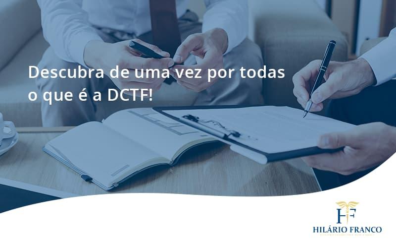 Dctf Hilario Franco - HF Franco